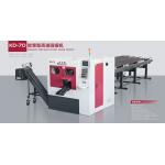Ergonomic high speed circular sawing machine
