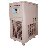 water cooled type industrial chiller catalog