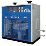 GSA Refrigerated air dryer water cooled